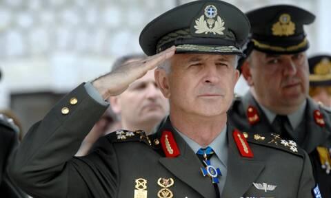 Πρώην αρχηγός ΓΕΣ - Κωνσταντίνος Ζιαζιάς: Ούτε ένα στεφάνι για τους ήρωες των Ιμίων!