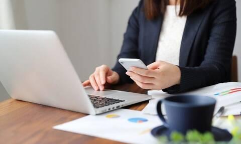 Έρχεται η ηλεκτρονική κάρτα εργασίας - Όλες οι πληροφορίες