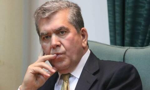 Μητρόπουλος στο Newsbomb.gr: Ποιοι χάνουν ακόμα και το 50% της προσωρινής σύνταξής τους