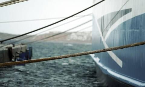 «Ναυάγησε» η ακτοπλοϊκή σύνδεση Ελλάδας-Κύπρου