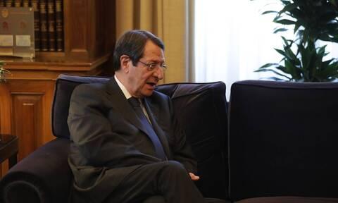 Κύπρος: Σκάνδαλο πολιτογραφήσεων - Ενώπιον Ερευνητικής Επιτροπής ο Αναστασιάδης