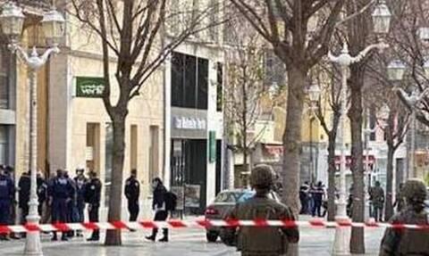 Συναγερμός στη Γαλλία: Εντοπίστηκε κομμένο κεφάλι στην Τουλόν