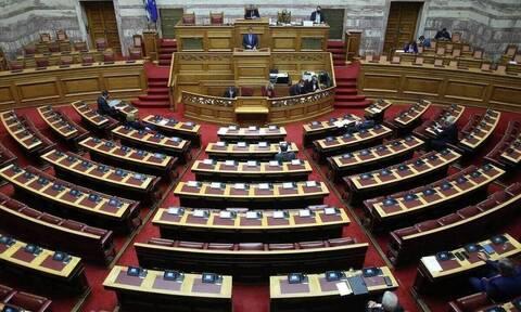 Βουλή: Στην Επιτροπή Θεσμών οι Κικίλιας, Χαρδαλιάς, Αρκουμανέας, και Τσιόδρας την Τετάρτη (03/02)