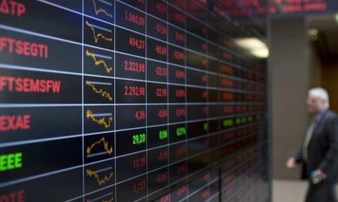 Νέα υποχώρηση του οικονομικού κλίματος τον Ιανουάριο