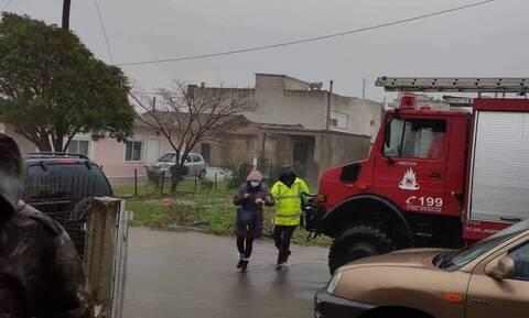 Θρήνος στον Έβρο: Αυτός ήταν ο ήρωας Πυροσβέστης που πνίγηκε προσπαθώντας να σώσει μαθητές