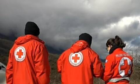 Εξαφάνιση αεροσκάφους στα Ιωάννινα: Συνεχίζεται το θρίλερ-Υπό αντίξοες καιρικές συνθήκες οι έρευνες