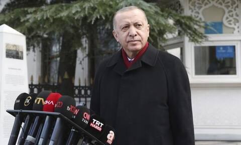 Τουρκία: Ο Ερντογάν βλέπει… οικονομική ανάπτυξη και προωθεί Συνταγματική Αναθεώρηση