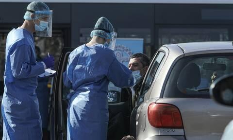 Κορονοϊός - Αττική: Φόβος για «έκρηξη» κρουσμάτων έως και 40% τις επόμενες 15 ημέρες