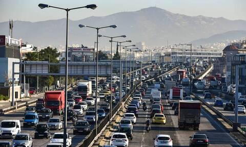 Μόλις 3,5 στους 100 καταναλωτές θεωρούν πιθανή την αγορά αυτοκινήτου μέσα στο 2021