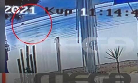 Σήφης Βαλυράκης: Νέο βίντεο – ντοκουμέντο με άλλα δυο σκάφη κοντά στο σημείο της τραγωδίας