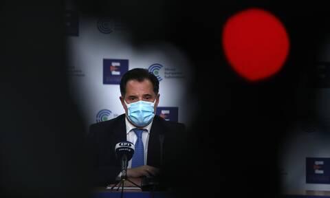 Το «δώρο» του Άδωνι στον ΣΥΡΙΖΑ πριν την συνάντηση Τσίπρα - επιχειρηματιών εστίασης