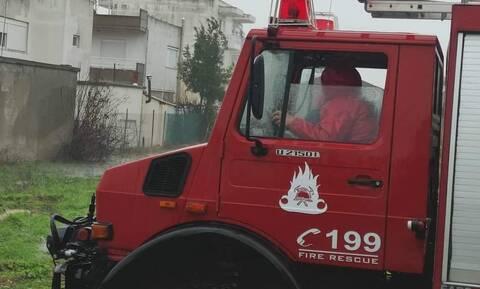 Τραγωδία στον Έβρο: Σήμερα το «αντίο» στον 46χρονο πυροσβέστη – Το βίντεο με τις τελευταίες στιγμές