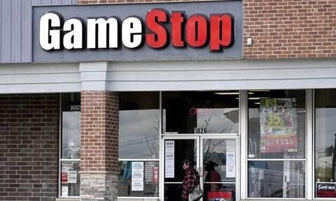 Στη Βουλή των Αντιπροσώπων των ΗΠΑ η πρωτοφανής υπόθεση της GameStop