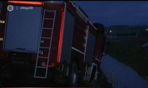 Τραγωδία στον Έβρο: Συγκλονίζει αυτόπτης μάρτυρας για τον άτυχο πυροσβέστη - «Χάθηκε άδικα»