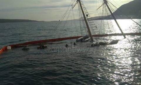 Θρίλερ στα Χανιά: Δύτες ερεύνησαν το σκάφος του νεκρού Βρετανού – Τι καταγγέλλει η οικογένειά του