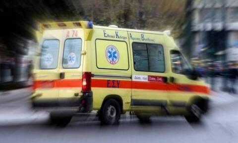 Τραγικό δυστύχημα στην Πρέβεζα: Νεκρός 28χρονος