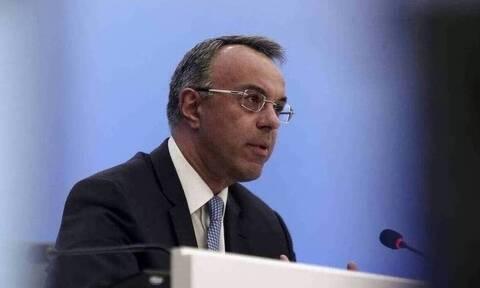 Σταϊκούρας: Ισχύει η δέσμευση της κυβέρνησης για μείωση του ΕΝΦΙΑ κατά 8%