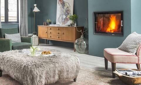 Πώς να παραμείνει το σπίτι σου ζεστό χωρίς να ανάψεις θέρμανση