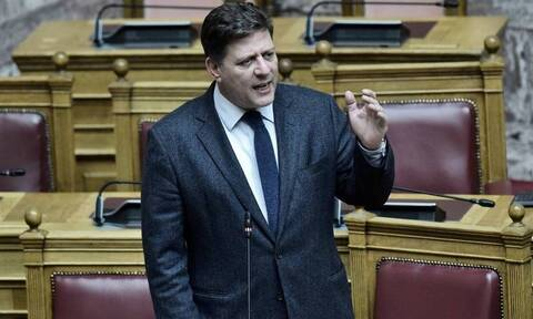 Βαρβιτσιώτης: Η Ισπανία στηρίζει την πρόταση της Ελλάδος για το πιστοποιητικό εμβολιασμού
