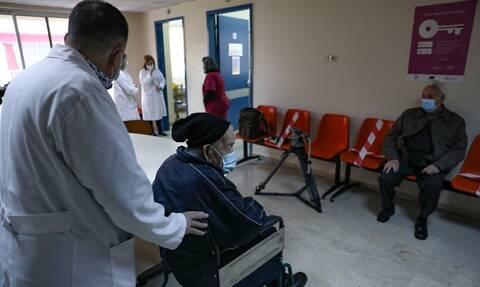 Κέντρα Υγείας: Συγκεντρώσεις σε όλη τη χώρα για την ενίσχυση της Πρωτοβάθμιας Φροντίδας Υγείας