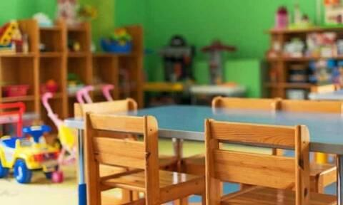 Κρήτη: Κρούσμα κορονοϊού σε παιδικό σταθμό – Έκλεισε για 14 ημέρες