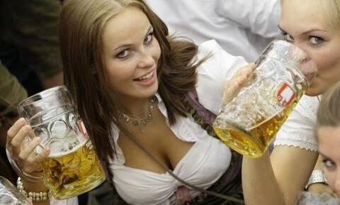 Έρευνα: Η μπίρα σου κάνει καλό στον καλύτερο τομέα!