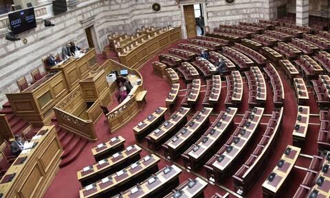 Τέλη Φεβρουαρίου στη Βουλή εκλογικός νόμος και Μονάδες Εσωτερικού Ελέγχου