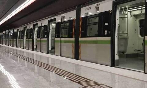 Συναγερμός στο Μετρό: 10 εργαζόμενοι θετικοί στον κοροναϊό το τελευταίο 24ωρο