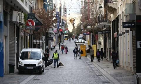 Κορονοϊός: Στο τραπέζι το σενάριο για σκληρό lockdown – Τρομάζουν τα επιδημιολογικά δεδομένα