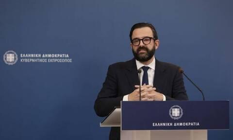 Χρήστος Ταραντίλης: Η τρομοκρατία και οι υποστηρικτές της δεν έχουν θέση στη Δημοκρατία