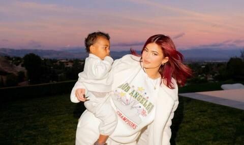 Kylie Jenner: Ξέχασε την πανδημία και γιόρτασε τα γενέθλια της κόρης της