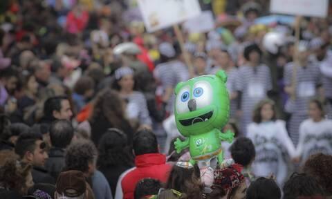 Κορονοϊός στα Χανιά: Δεν θα πραγματοποιηθούν εκδηλώσεις για το Χανιώτικο Καρναβάλι 2021