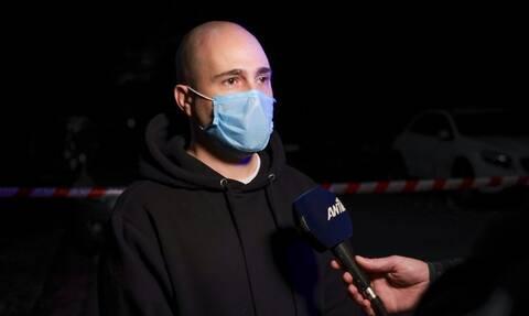 Κωνσταντίνος Μπογδάνος: Δολοφονική η επίθεση σε βάρος μου - «Μας χτύπησαν» φώναξε η γυναίκα μου