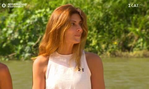 Survivor – Ανθή Σαλαγκούδη: Το βίντεο από τη Θεσσαλονίκη που κάνει το γύρο του Διαδικτύου