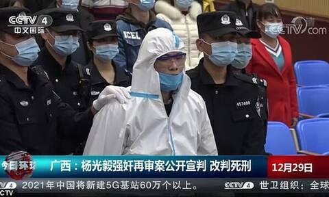 Σάλος στην Ιαπωνία: Απήγαγε, βίασε και δολοφόνησε 10χρονη – Εκτελέστηκε ο δράστης