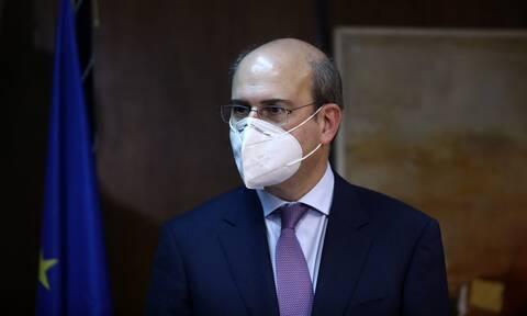 Χατζηδάκης: Όσοι έχουν καταβάλει αίτηση για σύνταξη θα πάρουν και αναδρομικά