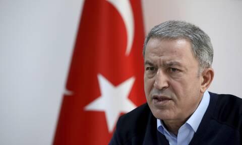 Ακάρ: Περιμένουμε τους Έλληνες γείτονες στην Άγκυρα για να χτίσουμε σχέσεις εμπιστοσύνης