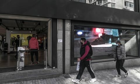 Σταμπουλίδης: Δεν θέλω να σκέφτομαι κλείσιμο του λιανεμπορίου – Μια ημέρα δεν κρίνει τις αποφάσεις