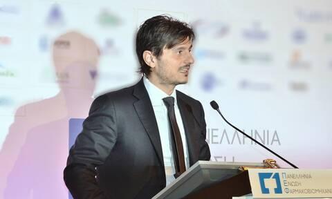 Ο Όμιλος ΒΙΑΝΕΞ διακρίθηκε στα «Export Leaders Awards 2021»