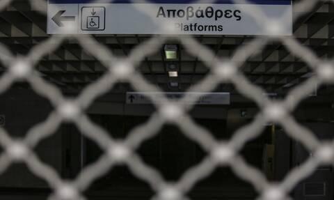 Ανοιχτοί τελικά οι σταθμοί του Μετρό Σύνταγμα και Ομόνοια – Ποιοι θα κατεβάσουν ρολά