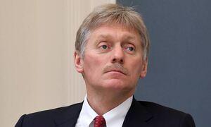Песков назвал оправданными действия полиции по пресечению незаконных акций протеста