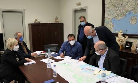 Νέες υποδομές διανομής φυσικού αερίου στην Ανατολική Μακεδονία και Θράκη