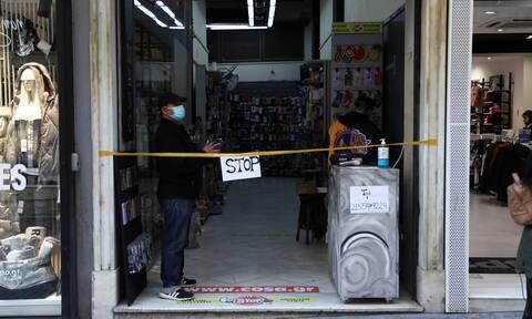 Κορονοϊός: «Κλειδώνει» το lockdown και η απαγόρευση κυκλοφορίας – Τι θα κρίνει τις αποφάσεις