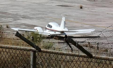 Εντοπίστηκαν τα συντρίμμια του εκπαιδευτικού αεροσκάφους που είχε χαθεί στα Ιωάννινα