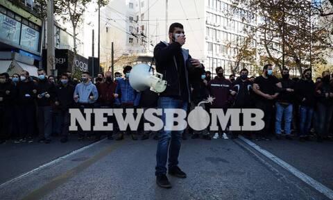 Συμμετοχή και της ΔΟΕ στο πανεκπαιδευτικό συλλαλητήριο της Πέμπτης