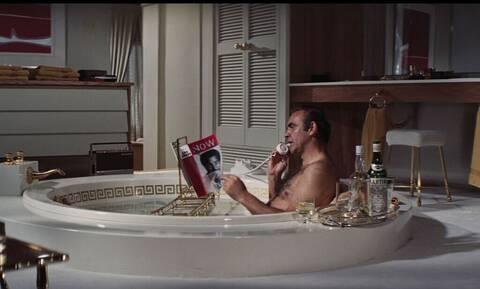 Η μεγάλη αλήθεια που δεν είχες καταλάβει για το μπάνιο