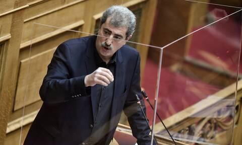 Πολάκης εναντίον Τσιόδρα: «Κάνετε ένα βαρύ επιστημονικό λάθος - Μην ποντάρετε τα λεφτά στο εμβόλιο»