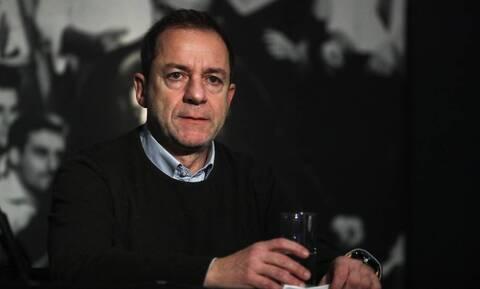 Δημήτρης Λιγνάδης: Η απάντησή του για την πρόσληψη του αδελφού του στο Εθνικό Θέατρο
