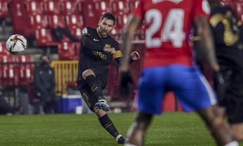 Ισπανία: Γύρισε από την... κόλαση σε ματς-έπος η Μπαρτσελόνα – Όλα τα γκολ (video)