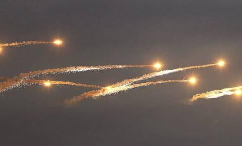 Συρία: «Ισραηλινή επίθεση» στην Κουνέιτρα